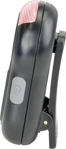 Taschenalarm Schwarz 115 dB X4-LIFE 701589