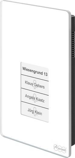 Auerswald TFS-Dialog 400 Türsprechanlage Weiß