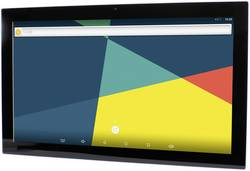 Image of Allnet 21A64A60PoE Android-Tablet 54.6 cm (21.5 Zoll) 16 GB Wi-Fi Weiß Quad Core Android™ 6.0 Marshmallow 1920 x 1080