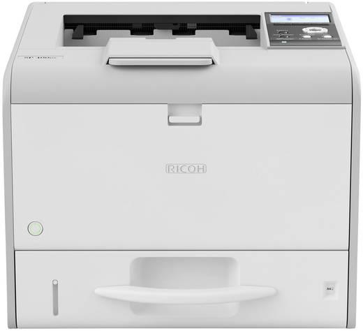 Ricoh SP 400DN Mono-Laserdrucker A4 30 S./min 1200 x 1200 dpi LAN, Duplex