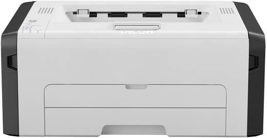 Ricoh SP 220Nw Mono-Laserdrucker A4 23 S./min 1200 x 1200 dpi LAN, WLAN