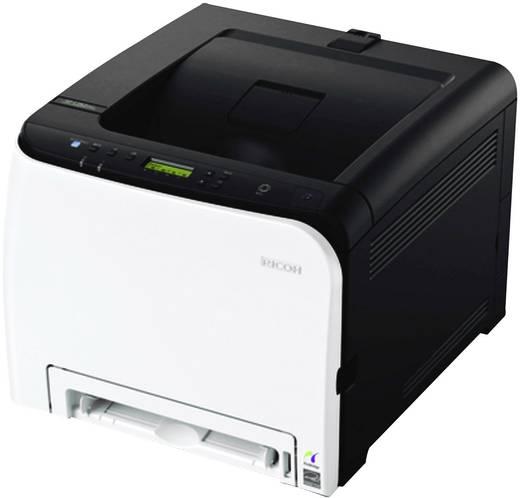 Ricoh SP C260DNw Farblaserdrucker A4 20 S./min 20 S./min 2400 x 600 dpi LAN, WLAN, Duplex