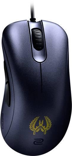 USB-Gaming-Maus Optisch Zowie EC1-B CS:GO Schwarz
