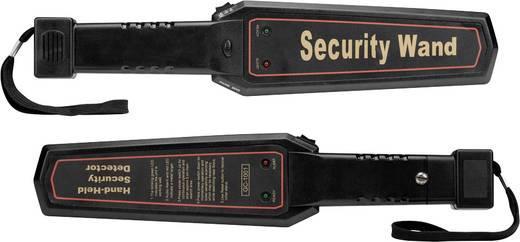 Velleman CS10MD2 Handdetektor akustisch, digital (LED) CS10MD2