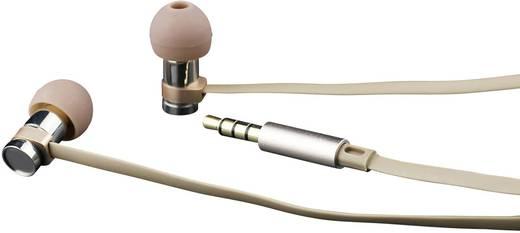 VYN208-GD Kopfhörer In Ear Gold