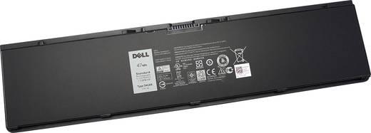 Dell Notebook-Akku ersetzt Original-Akku 0D47W, 451-BBFS, 34GKR, 909H5, G0G2M, 3RNFD 7.4 V 6400 mAh