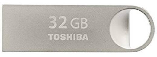 USB-Stick 32 GB Toshiba TransMemory™ U401 THN-U401S0320E4