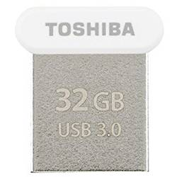 USB flash disk Toshiba TransMemory™ U364 THN-U364W0320E4, 32 GB, USB 3.0, biela