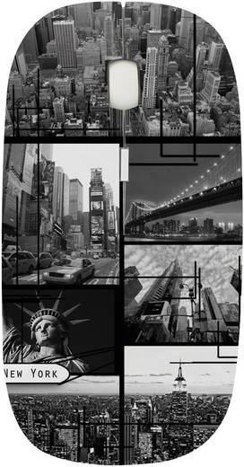 TNB optische Funk-Maus Tweety New York 1000 dpi