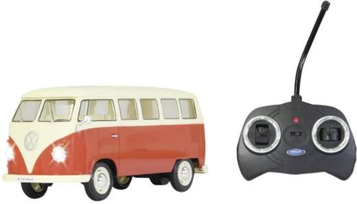 Jamara VW Classic Bus BJ 1962 1:16 Modellauto mit Fernsteuerung