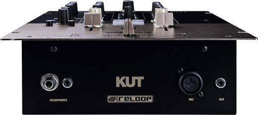 DJ Mixer Reloop KUT 2-Kanal