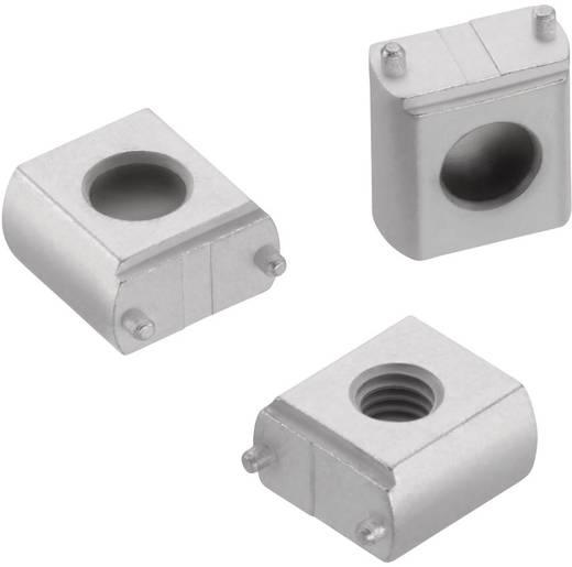 Würth Elektronik 7466310R Abstandshalter Messing (Ø x L) 3.3 mm x 5.5 mm 1 St.