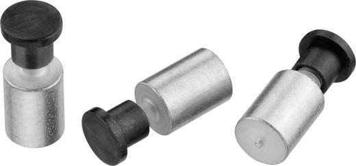 Abstandshalter Stahl (Ø x L) 6 mm x 14 mm Würth Elektronik 9771140360R 1 St.