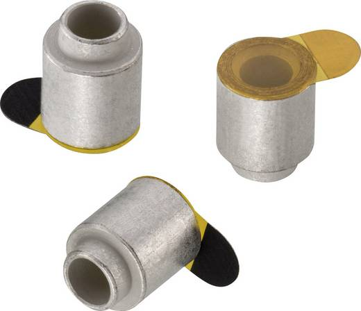 Abstandshalter (Ø x L) 6.0 mm x 2 mm Würth Elektronik 9774020960R 1 St.