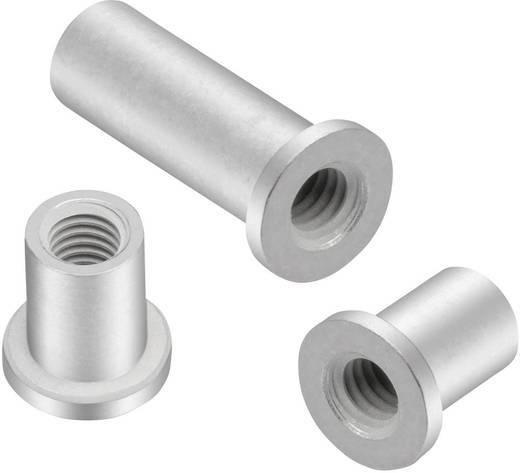 Abstandshalter (Ø x L) 6.0 mm x 3.6 mm Würth Elektronik 9775036360R 1 St.