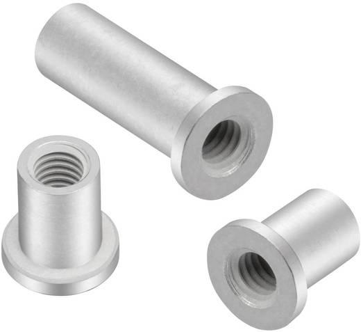 Abstandshalter (Ø x L) 6.0 mm x 4.1 mm Würth Elektronik 9775041360R 1 St.
