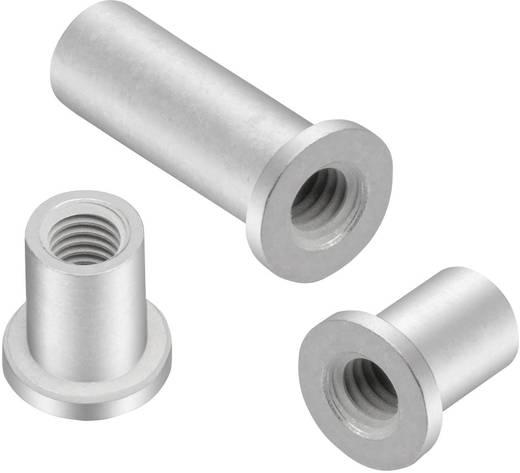 Abstandshalter (Ø x L) 6.0 mm x 8.6 mm Würth Elektronik 9775076960R 1 St.