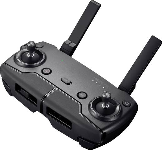 DJI Mavic Air, Onyx Black Quadrocopter RtF Kameraflug