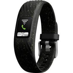 Fitness hodinky Garmin vivofit 4 Black Speckle, S/M