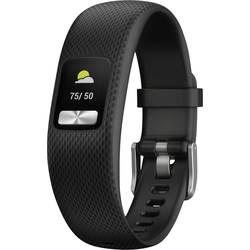 Fitness hodinky Garmin vivofit 4 Black, L