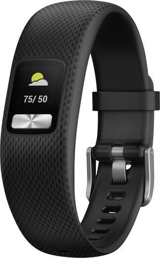 GARMIN Fitness-Tracker Vivofit 4 Schwarz L