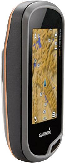 Garmin Oregon 600 Outdoor Navi Geocaching, Wandern Welt GPS, spritzwassergeschützt