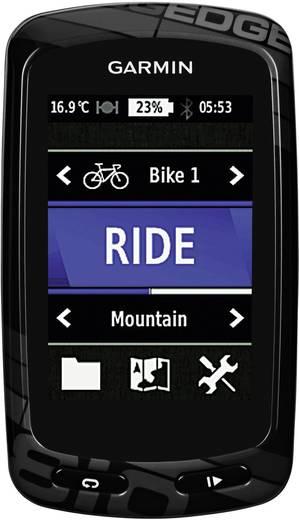 Garmin Edge 810 GPS-Radcomputer