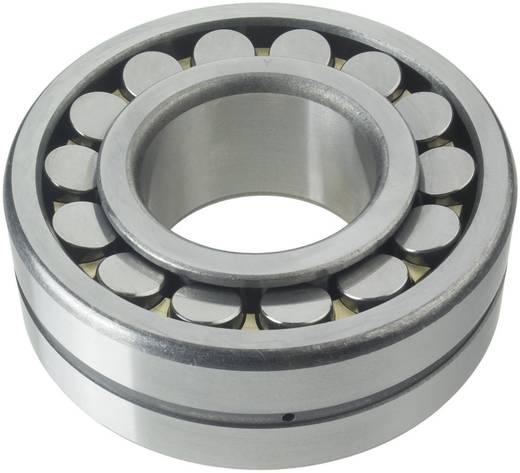 Pendelrollenlager radial FAG 21318-E1-K Bohrungs-Ø 90 mm Außen-Durchmesser 200 mm Drehzahl (max.) 4500 U/min