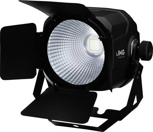 IMG STAGELINE PARC-100E/WS LED-PAR-Scheinwerfer Anzahl LEDs: 1 Schwarz