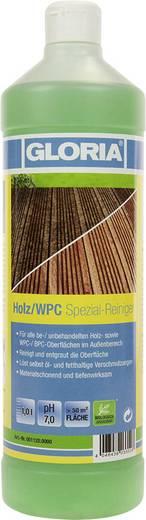Holz/WPC Schaumreiniger 1 Liter Gloria Haus und Garten 001120.0000