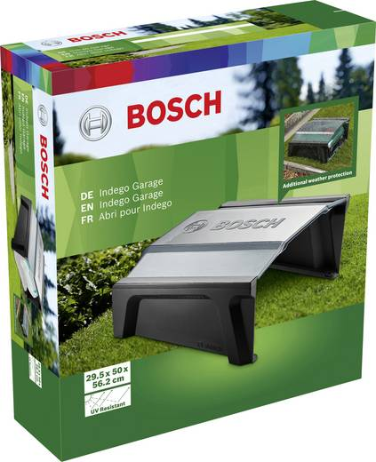Garage Bosch Home and Garden 06008B0500 Passend für: Bosch Indego