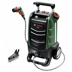 Image of Bosch Home and Garden Fontus Mobile Waschstation ohne Akku 12 bar Kaltwasser