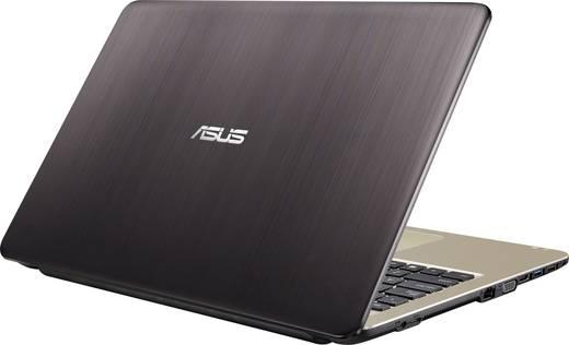 Asus R540NA-GQ075T 39.6 cm (15.6 Zoll) Notebook Intel® Pentium® 8 GB 1000 GB HDD Intel HD Graphics 505 Windows® 10 Hom