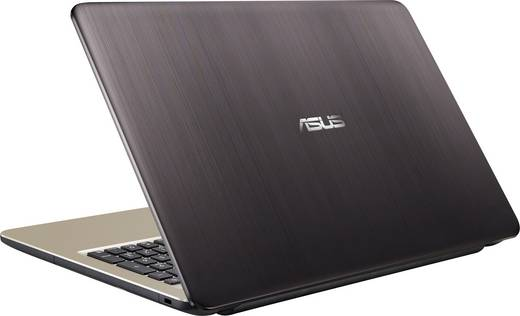 Asus R540NA-GQ075T 39.6 cm (15.6 Zoll) Notebook Intel® Pentium® 8 GB 1000 GB HDD Intel HD Graphics 505 Windows® 10 Hom