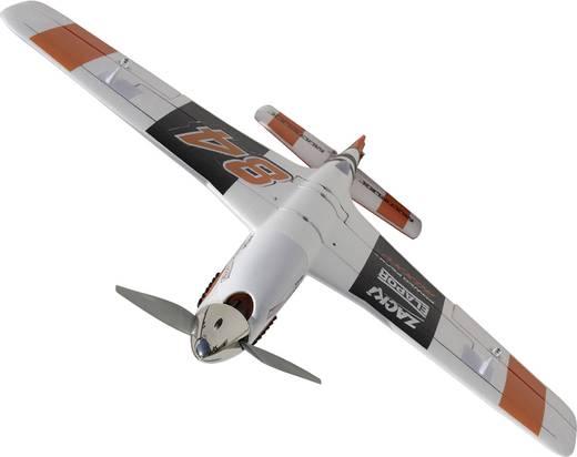 Multiplex FunRacer, Orange Edition RC Motorflugmodell ARF 920 mm