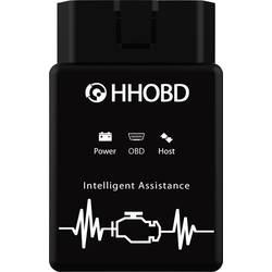 Rozhraní pro diagnostiku auta OBD II EXZA HHOBD Bluetooth 497288154