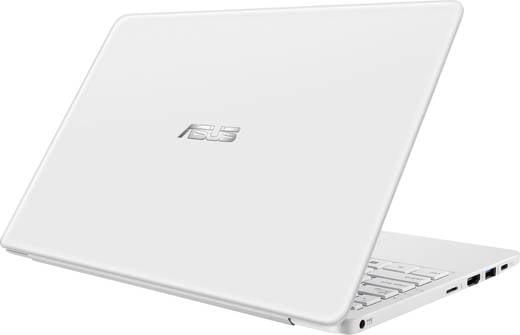 Asus E203NA-FD021TS 29.5 cm (11.6 Zoll) Netbook Intel® Celeron® 4 GB 32 GB eMMC Intel HD Graphics 500 Windows® 10 Home