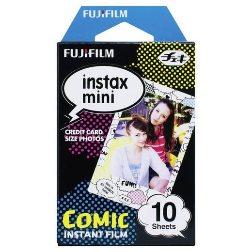 Fujifilm Instax Mini Film Comic Sofortbild-Film