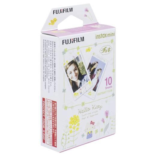Sofortbild-Film Fujifilm Instax Mini Film Hello Kitty