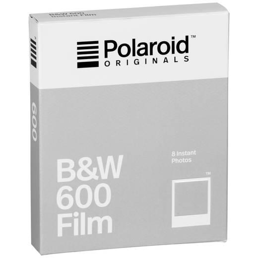 Sofortbild-Film Polaroid B&W Film für 600