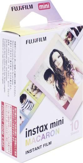 Sofortbild-Film Fujifilm Macaron