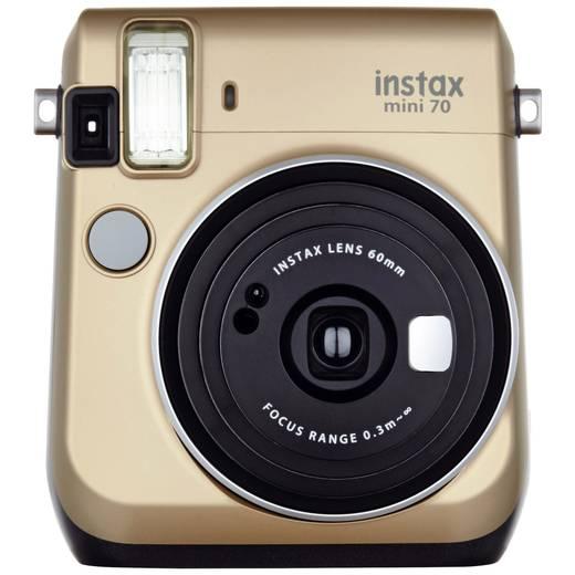 Sofortbildkamera Fujifilm mini 70 Gold