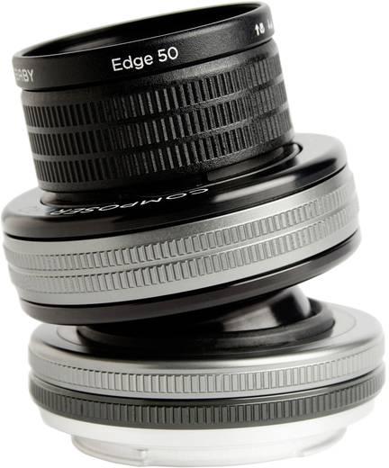 Tilt-Shift-Objektiv Lensbaby Composer Pro II incl. Edge 50 O