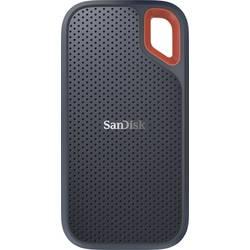 Externý SSD disk SanDisk Extreme® Portable, 1 TB, čierna