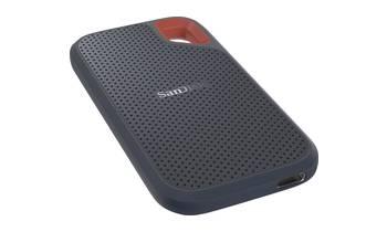 SanDisk S- Extreme® Portable Externe