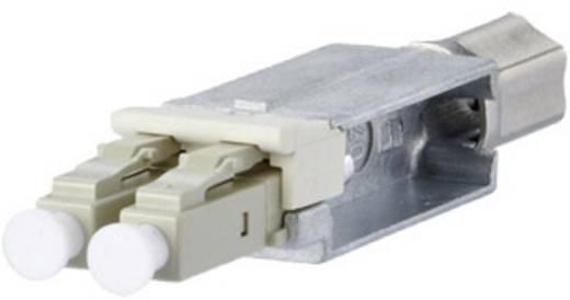 LWL-Steckverbinder Metz Connect 1402800820-I Beige