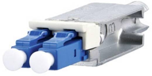 LWL-Steckverbinder Metz Connect 1402900820-I Blau