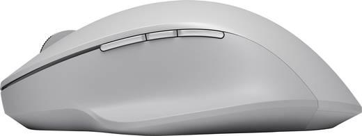 Microsoft Surface Precision Bluetooth-Maus Optisch Silber