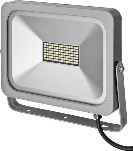 Brennenstuhl Baustellen-Beleuchtung Slim LED Strahler L DN 9850 FL IP54 98x 0,5 W 4750 lm Energieeffizienzklasse A+ 1172