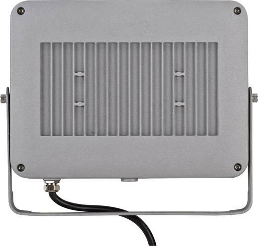 Brennenstuhl 1172900500 LED-Baustrahler 50 W Weiß Silber